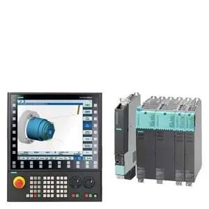 SIEMENS SINUMERIK CNC Automation Systems