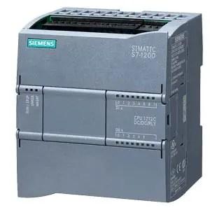 SIPLUS CPU 1212C