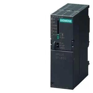 SIPLUS S7-300 CPU 315-2 DP