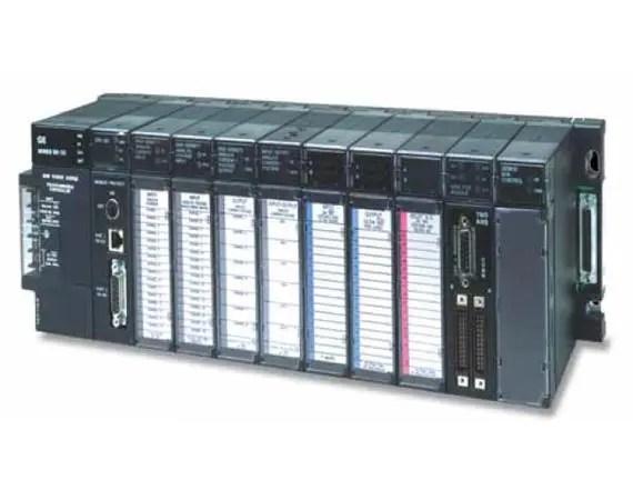 GE series 90-30