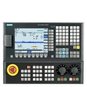 Overview of SINUMERIK 808D functions