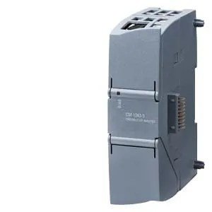 SIPLUS CM 1243-5 communication modules