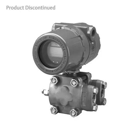 Rosemount 1151 Pressure Transmitter