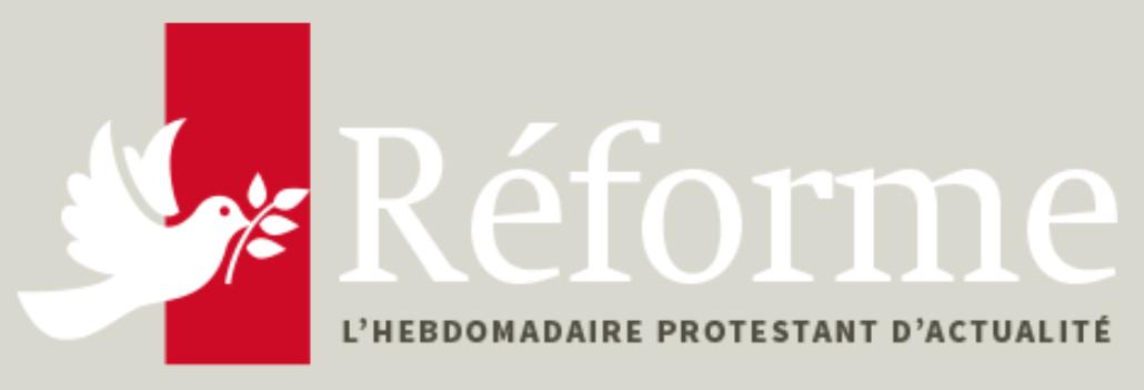 logo de Réforme