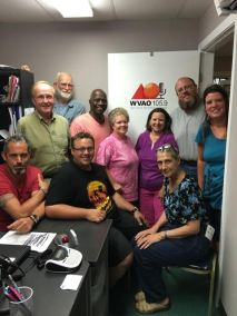 Our Radio Crew