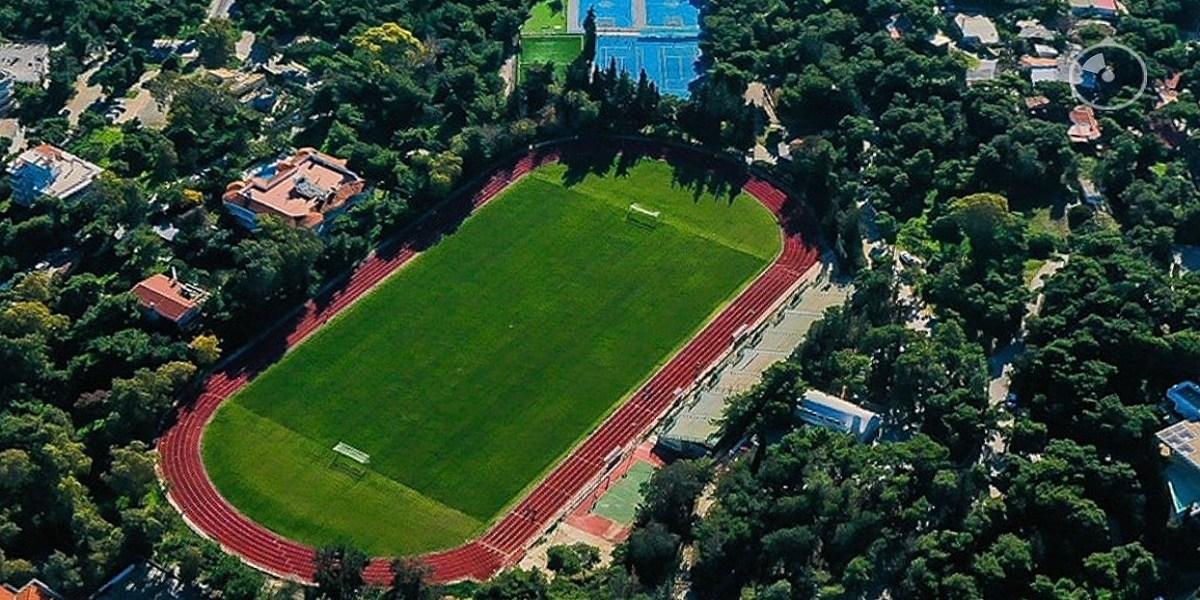 Πρόγραμμα προπονήσεων ακαδημιών ποδοσφαίρου.