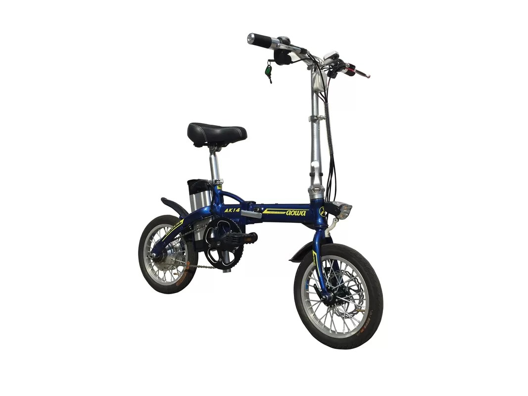 Adult Lithium Bicycle Li