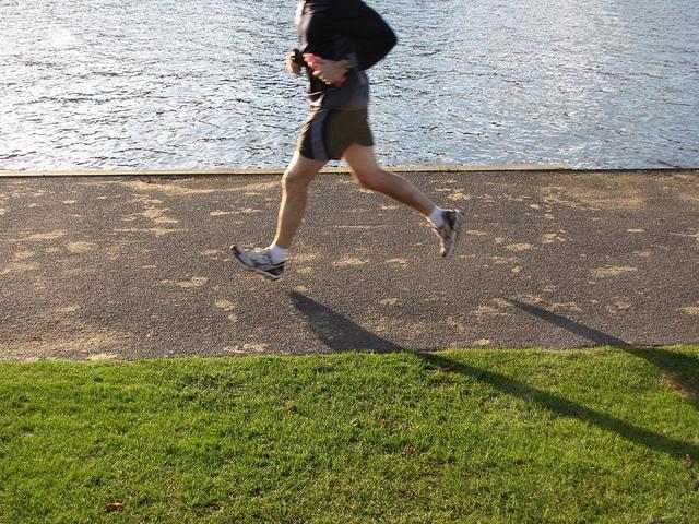 Regelmäßiger Sport hilft gegen Depressionen