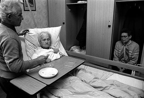 Pflegedienst zur Kurzzeitpflege