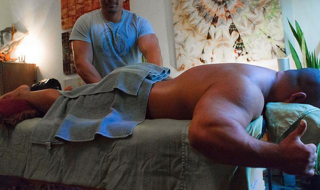 Physiotherapie gegen Gelenkschmerzen
