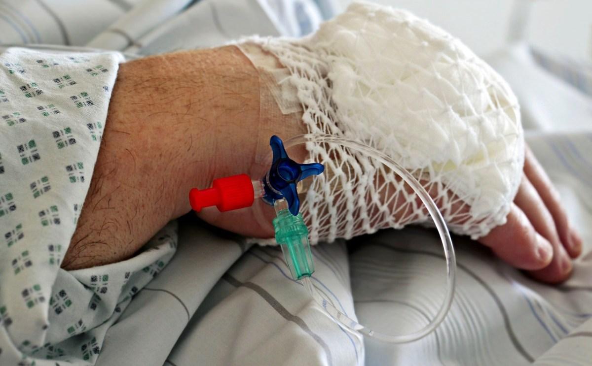 Die Vollnarkose macht Operationen schmerzfrei