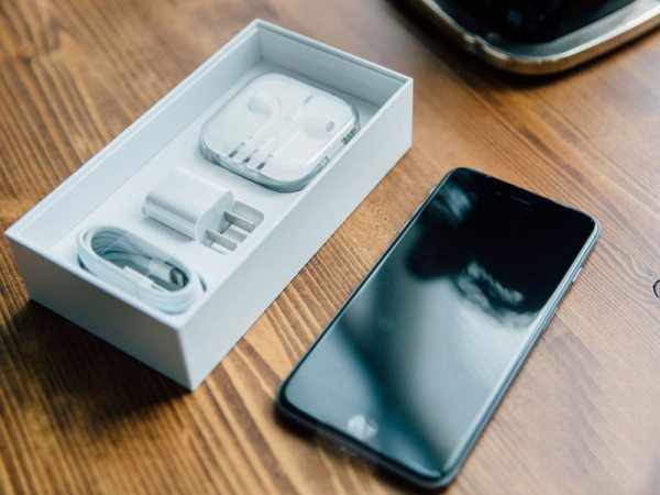 "Apple iPhone 6S Plus Original Unlocked 5.5"" IOS 16GB/32GB/64GB/128GB ROM 2GB RAM 12.0MP Dual Core 4G LTE 6SP Mobile Cell Phone 3"