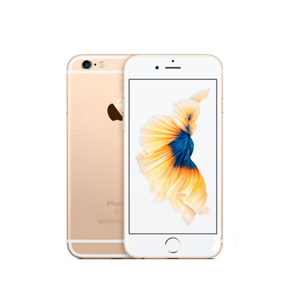 Used Original Unlocked Apple iPhone 6s Plus 5.5 inch 64bit Dual Core 1.8GHz 2GB RAM 16GB/32GB/64GB/128GB WCDMA 4G LTE 5