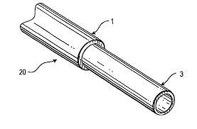 tri layer tubing