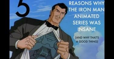 5 Insane Reasons Header
