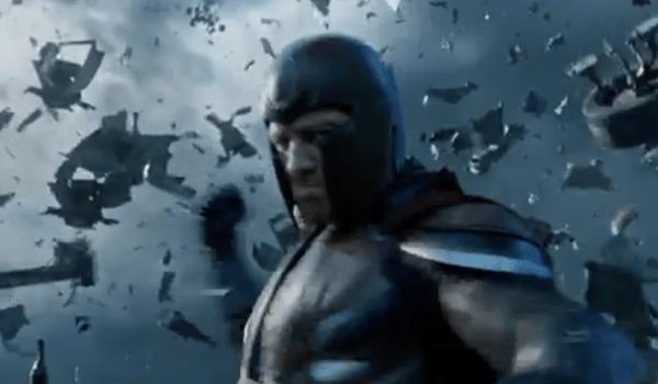 Magneto-