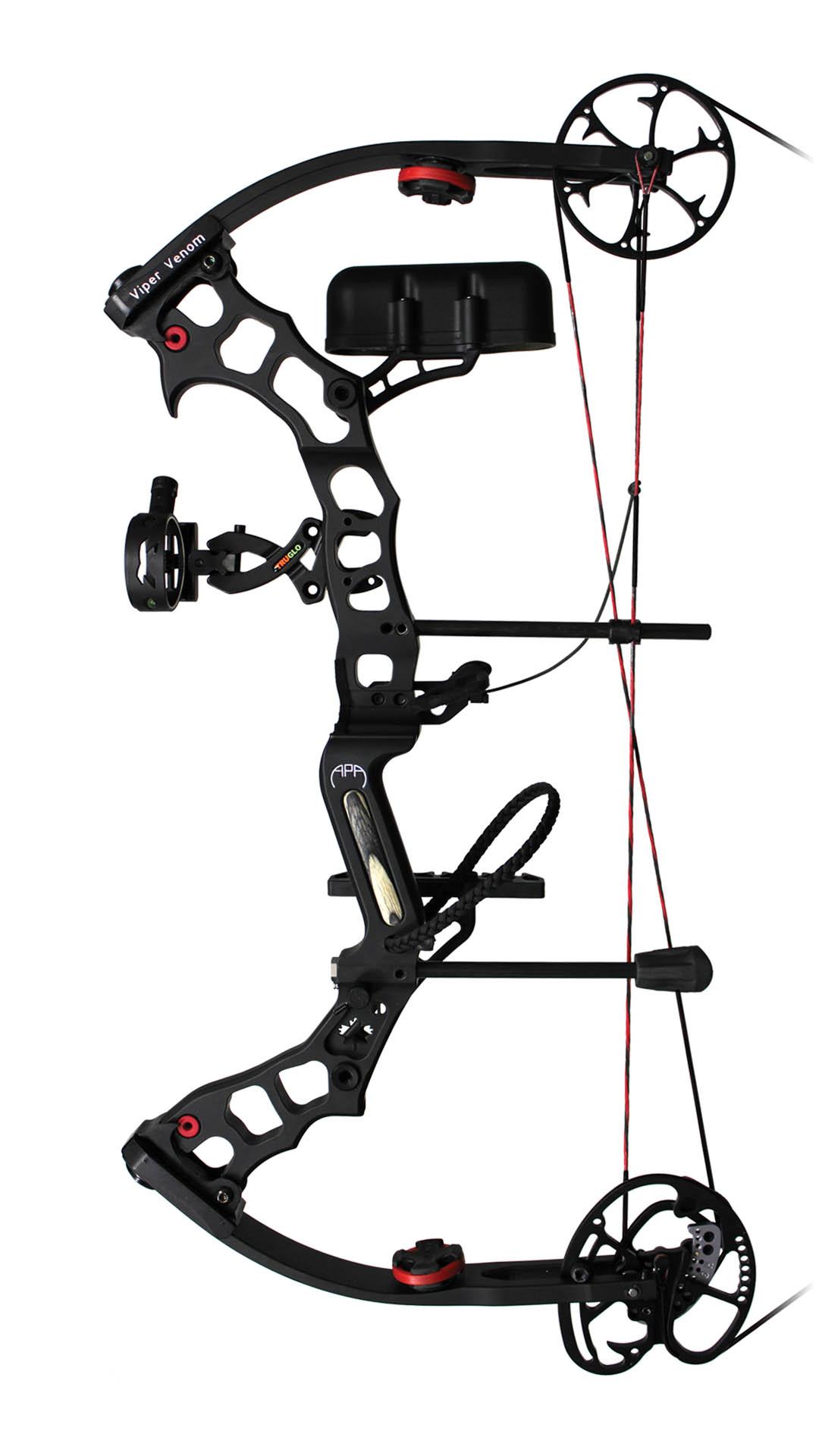 Bows Apa Archery