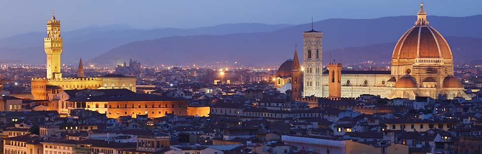 Firenze-bynight