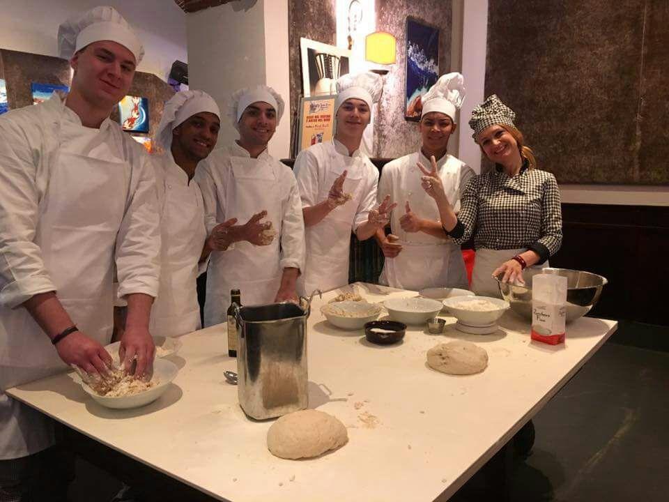 Servizio TGT Sul Progetto CHANCE Alle Giubbe Rosse Di Firenze – 28 Giugno 2017