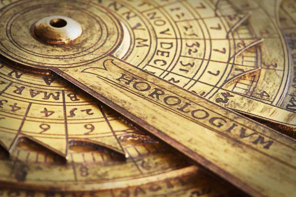 Astrolabio 2018