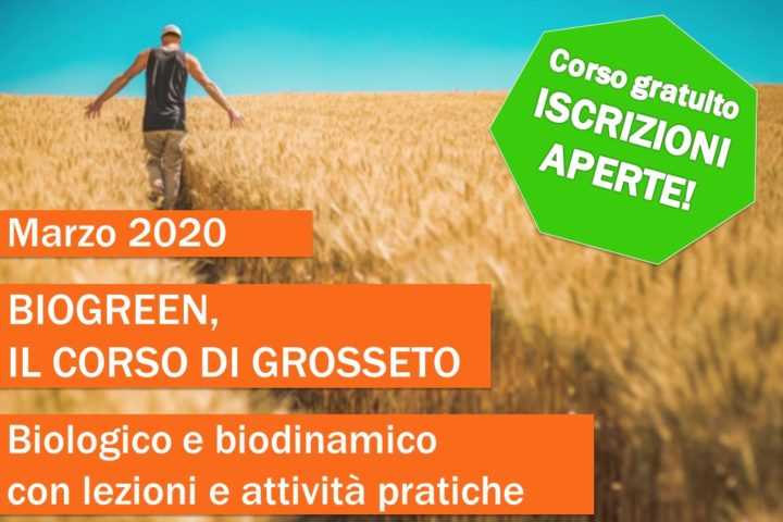 Biogreen cover Grosseto 2020