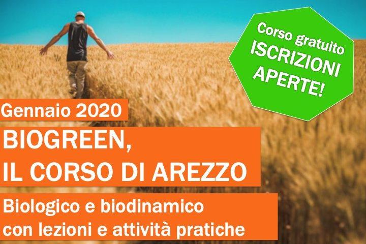Biogreen Arezzo 2020