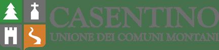 Logo Casentino