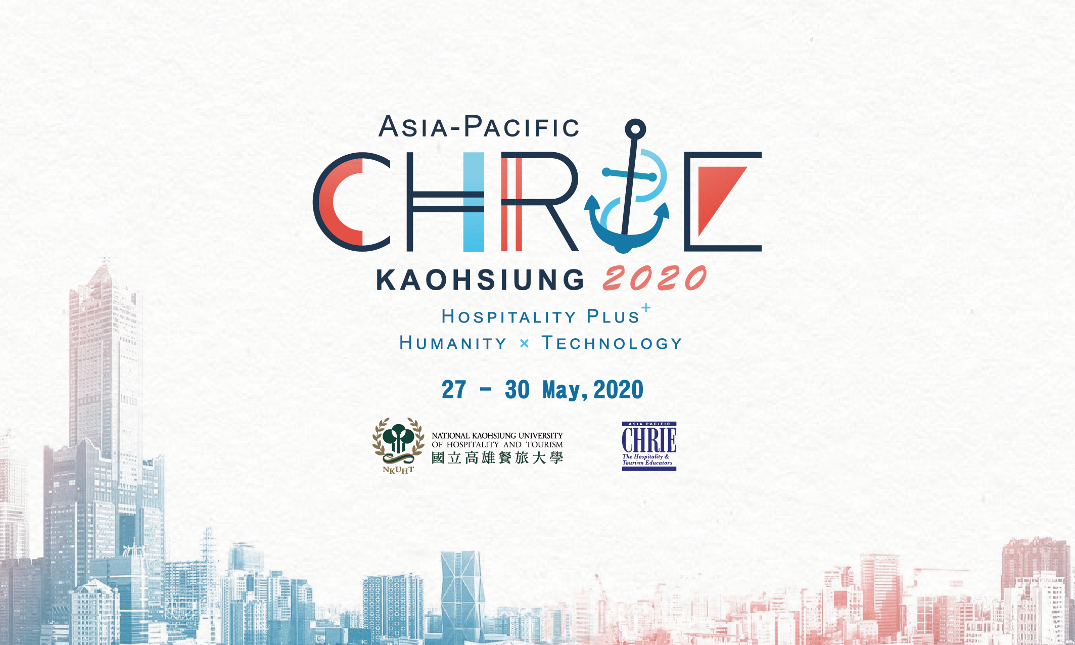 Asia-Pacific CHRIE – The Hospitality & Tourism Educators