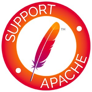 Welcome To The Apache Software Foundation