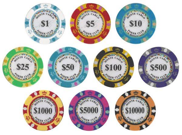 monte-carlo-poker-set