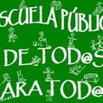 Plataforma Escuela Pública