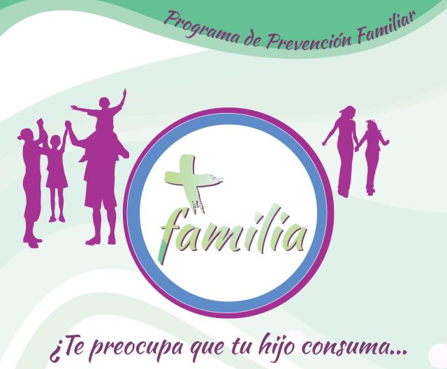 +familia prevención drogas