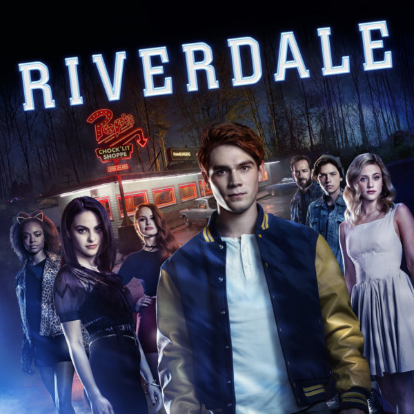 TV SERIES : RIVERDALE
