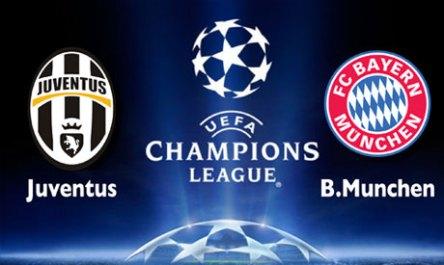 Juventus-vs-Munchen