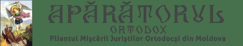 Apărătorul Ortodox