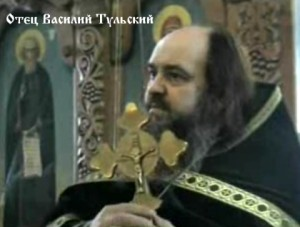 preot Vasile Novikov