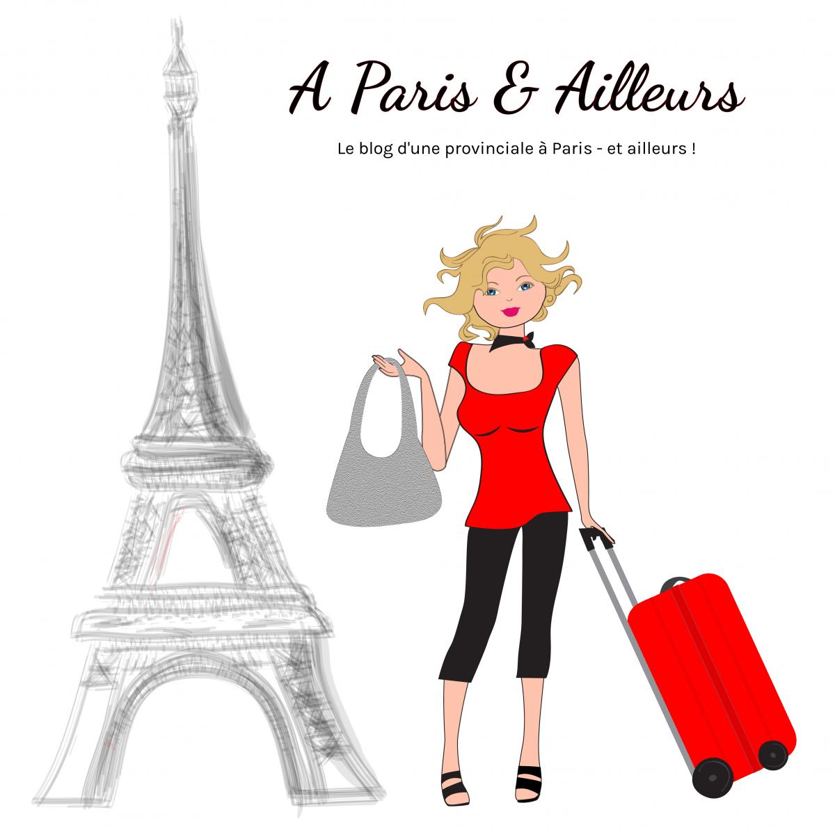 A Paris et Ailleurs