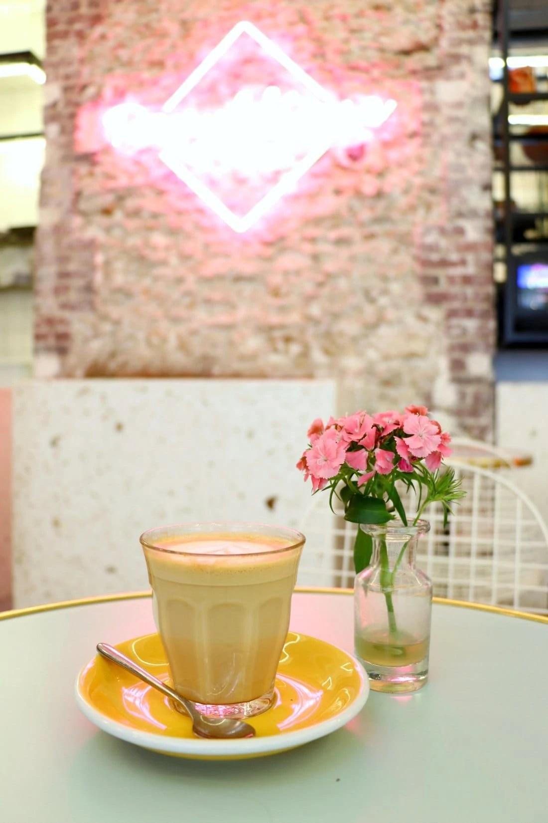 République of Coffee, Paris