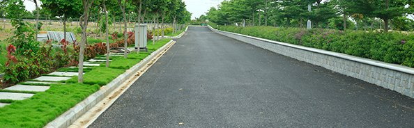 3 bhk Mokila Plots for sale in nallagandla