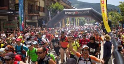 Ultra Trail Posets Maladetas 2018