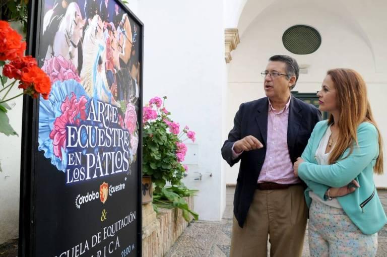 Arte ecuestre de Córdoba este fin de semana