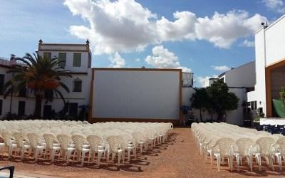 Ya está aquí el Cine de Verano Cordobés