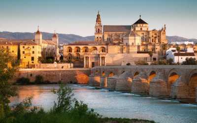 Visita Córdoba * Capítulo – 2
