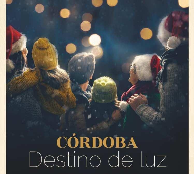 Alumbrado por navidad Córdoba