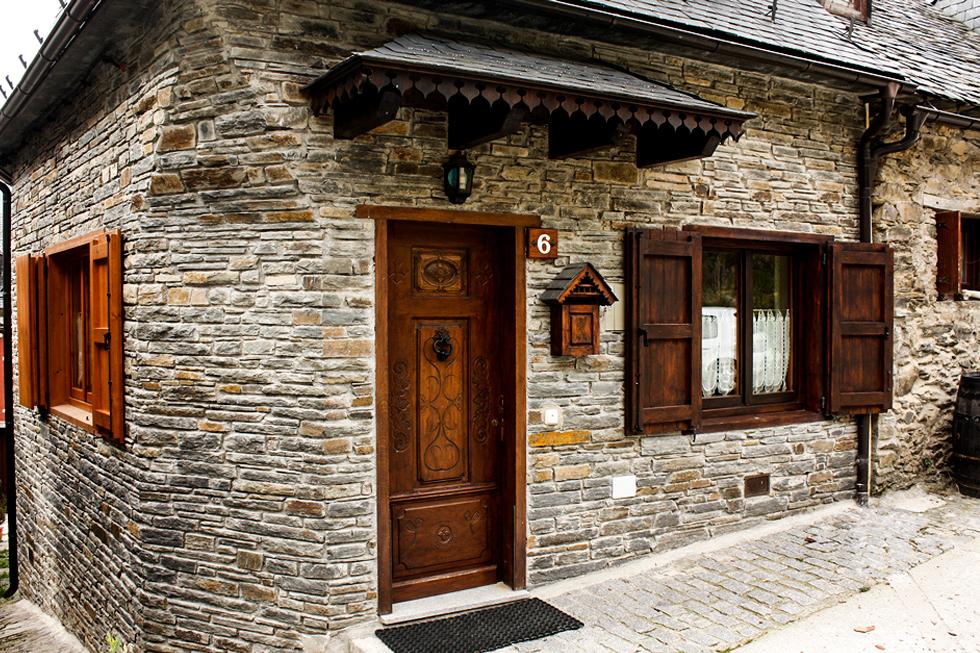 Alquiler - Mont - Casa de Naut