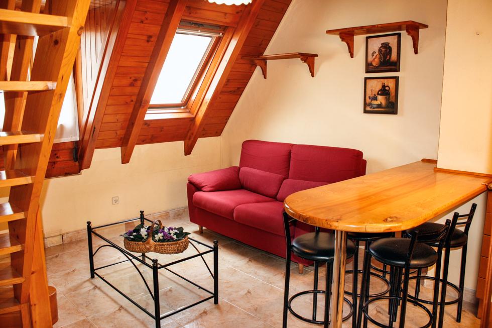 Alquiler - Vielha - Casa Ton Petit