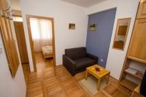 Apartman 93 - Dnevni boravak