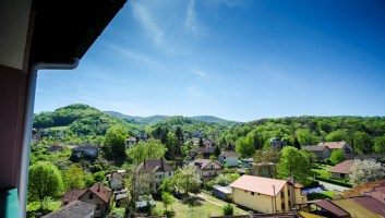 Studio 91 - Pogled sa terase