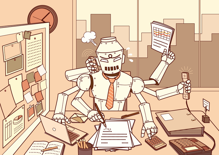 Apartment chatbot - Resident360