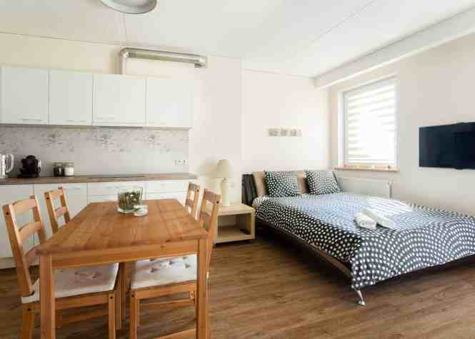 What Is An Efficiency Apartment Apartmentguide